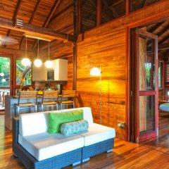Отель Secret Bay комната для гостей фото 3