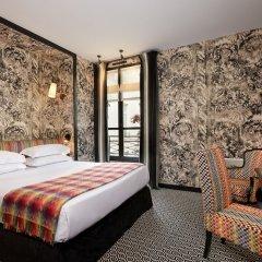 Отель Le Pavillon de la Reine Франция, Париж - отзывы, цены и фото номеров - забронировать отель Le Pavillon de la Reine онлайн фото 16