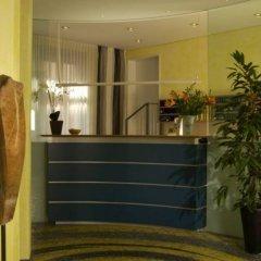 Отель GHOTEL hotel & living München – Zentrum Германия, Мюнхен - 1 отзыв об отеле, цены и фото номеров - забронировать отель GHOTEL hotel & living München – Zentrum онлайн интерьер отеля фото 3