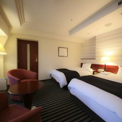 APA Hotel Nishiazabu сейф в номере