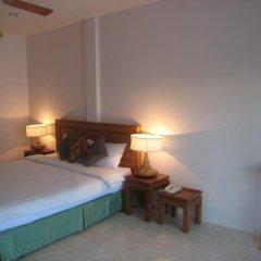 Отель Kamala Dreams 3* Стандартный номер разные типы кроватей фото 3