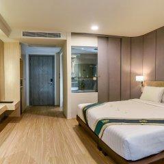 Отель Zenseana Resort & Spa комната для гостей фото 2