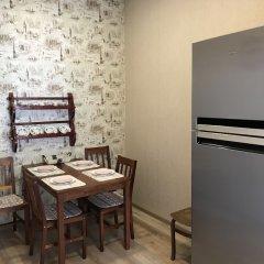 Апартаменты Talaveri Apartment in Old Tbilisi в номере