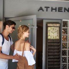 Отель Andronis Athens Греция, Афины - 1 отзыв об отеле, цены и фото номеров - забронировать отель Andronis Athens онлайн сауна