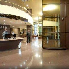Rosslyn Dimyat Hotel Varna интерьер отеля фото 2