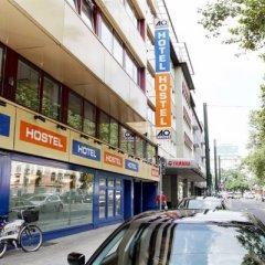 Отель a&o Düsseldorf Hauptbahnhof Германия, Дюссельдорф - 6 отзывов об отеле, цены и фото номеров - забронировать отель a&o Düsseldorf Hauptbahnhof онлайн фото 5