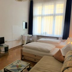 Отель Pension Brinn Берлин комната для гостей