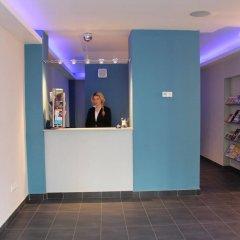 Отель City Lounge Hotel Германия, Дюссельдорф - отзывы, цены и фото номеров - забронировать отель City Lounge Hotel онлайн спа