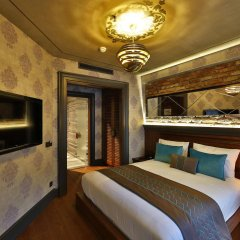 Sanat Hotel Pera Boutique комната для гостей фото 4
