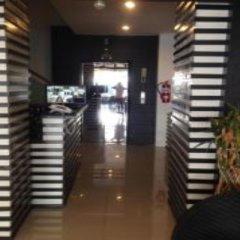 Отель Marfru Cafe and Guest House интерьер отеля фото 3