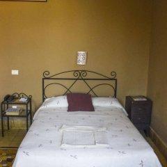 Hotel Reforma сейф в номере