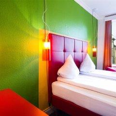 Отель Absalon Hotel Дания, Копенгаген - 1 отзыв об отеле, цены и фото номеров - забронировать отель Absalon Hotel онлайн фото 8