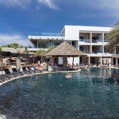 Отель Patong Bay Garden Resort Таиланд, Пхукет - отзывы, цены и фото номеров - забронировать отель Patong Bay Garden Resort онлайн бассейн фото 3