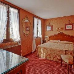 Отель Antica Locanda Sturion - Residenza d'Epoca Италия, Венеция - отзывы, цены и фото номеров - забронировать отель Antica Locanda Sturion - Residenza d'Epoca онлайн комната для гостей фото 3