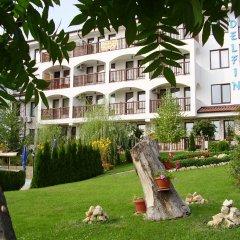 Отель DELFIN Apart Complex Болгария, Свети Влас - отзывы, цены и фото номеров - забронировать отель DELFIN Apart Complex онлайн фитнесс-зал