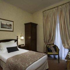 Отель Colonna Palace Hotel Италия, Рим - 2 отзыва об отеле, цены и фото номеров - забронировать отель Colonna Palace Hotel онлайн комната для гостей фото 2