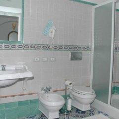 Hotel Parsifal - Antico Convento del 1288 Равелло ванная