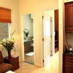 Апартаменты HAD Apartment - Truong Dinh Хошимин комната для гостей