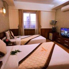 Отель Golden Rain Вьетнам, Нячанг - 8 отзывов об отеле, цены и фото номеров - забронировать отель Golden Rain онлайн комната для гостей фото 5
