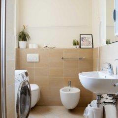 Отель San Domenico Apartment Италия, Болонья - отзывы, цены и фото номеров - забронировать отель San Domenico Apartment онлайн ванная фото 2