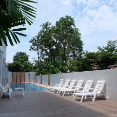 Mandawee Condo Hotel бассейн