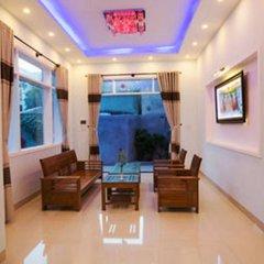 Отель Quynh Long Homestay комната для гостей