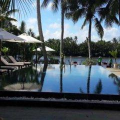 Отель Riverside Garden Villas бассейн фото 3