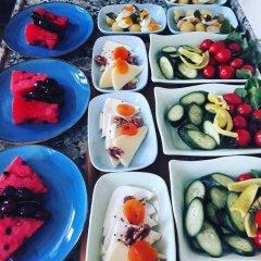 Turkuaz Pansiyon Турция, Калкан - отзывы, цены и фото номеров - забронировать отель Turkuaz Pansiyon онлайн питание
