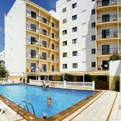 Отель Brisa Испания, Сан-Антони-де-Портмань - отзывы, цены и фото номеров - забронировать отель Brisa онлайн бассейн фото 2