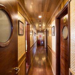 Отель Bhaya Cruises Халонг интерьер отеля