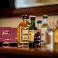 Гостиница Шаляпин Палас Отель в Казани - забронировать гостиницу Шаляпин Палас Отель, цены и фото номеров Казань гостиничный бар