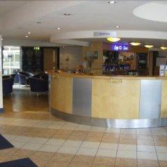 Diamond Lodge Hotel Manchester Манчестер интерьер отеля фото 2