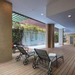 Апартаменты Oakwood Apartments Ho Chi Minh City фото 4