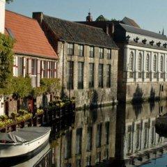 Отель Holidayhome Bruges @ Home балкон