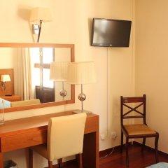 Hotel Vila Bela Машику удобства в номере фото 8