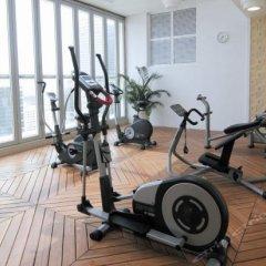 Rio Hotel фитнесс-зал фото 3