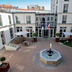 Отель Hôtel Vacances Bleues Villa Modigliani фото 6