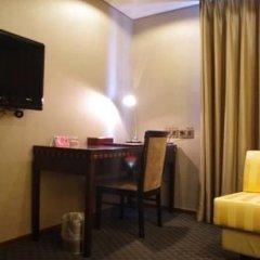 Brawway Hotel Shanghai удобства в номере
