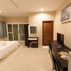 Отель Krabi loft house Таиланд, Краби - отзывы, цены и фото номеров - забронировать отель Krabi loft house онлайн сейф в номере