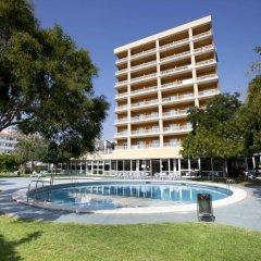 Отель Prestige Goya Park Испания, Курорт Росес - отзывы, цены и фото номеров - забронировать отель Prestige Goya Park онлайн детские мероприятия