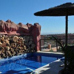 Hotel Mont Gueliz бассейн фото 2