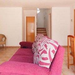 Отель Ibersol Villas Cumbres Испания, Салоу - отзывы, цены и фото номеров - забронировать отель Ibersol Villas Cumbres онлайн комната для гостей фото 5
