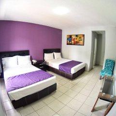 Отель Expo Hotel Guadalajara Мексика, Гвадалахара - отзывы, цены и фото номеров - забронировать отель Expo Hotel Guadalajara онлайн комната для гостей фото 4