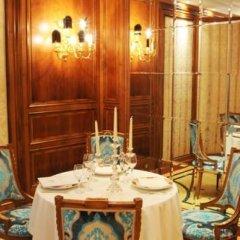 Grand Hotel Des Bains питание фото 3