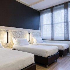 Отель Aosta Италия, Милан - 3 отзыва об отеле, цены и фото номеров - забронировать отель Aosta онлайн комната для гостей фото 4