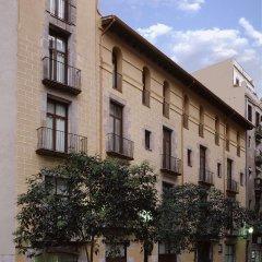 Отель Catalonia Born Барселона спортивное сооружение