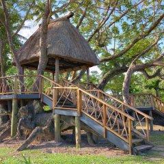 Отель Jean-Michel Cousteau Resort Савусаву детские мероприятия