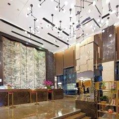 Отель Insail Hotels (Huanshi Road Taojin Metro Station Guangzhou ) Китай, Гуанчжоу - отзывы, цены и фото номеров - забронировать отель Insail Hotels (Huanshi Road Taojin Metro Station Guangzhou ) онлайн фото 27
