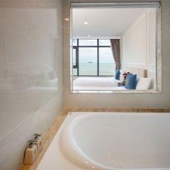 Maro Hotel Nha Trang Нячанг ванная фото 2