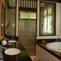 Отель Alpina Phuket Nalina Resort & Spa спа фото 2